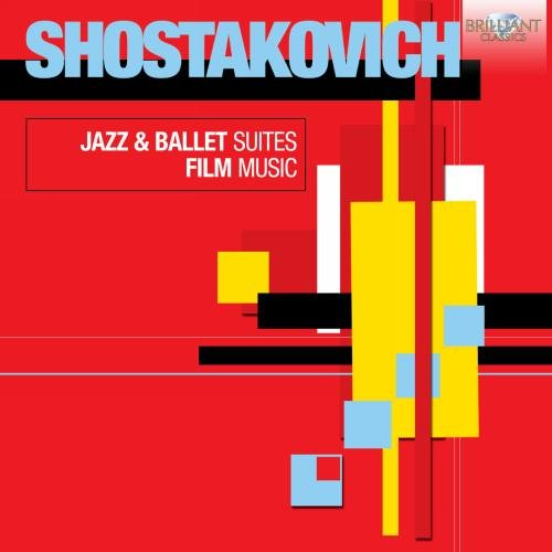 Jazz Suites / Ballet Suites / Film Music (Shostakovich Symphony 3 compare prices)