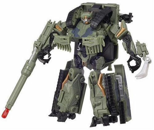 Transformers Movie Deluxe Decepticon Brawl (Transformers Tank compare prices)