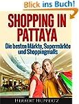Shopping in Pattaya: Die besten M�rkt...