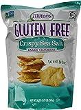 Amazon.com: Milton's Gluten Free Baked Crackers