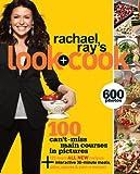 Rachael Rays Look + Cook