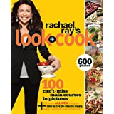 Rachael Ray's Look + Cookby Rachael Ray