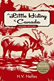A Little history of Canada, Second Edition