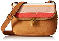 Fossil Preston Small Flap Cross Body Bag from Fossil Bags Women