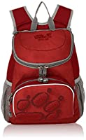 Jack Wolfskin Unisex - Kinder Rucksack Little Joe