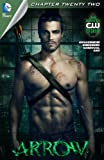 img - for Arrow (2012- ) #22 book / textbook / text book