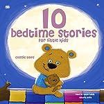 10 Bedtime Stories For Little Kids |  div.