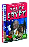 Tales From the Crypt: Complete Fifth Season [DVD] [Region 1] [US Import] [NTSC]