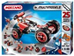 Meccano 837550 - 25 Model Set