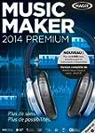Magix Music Maker 2014 Premium [T�l�c...