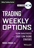 img - for By Russell Rhoads Trading Weekly Options Video Course (1st Edition) book / textbook / text book