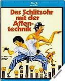 Image de Das Schlitzohr Mir der Affentechnik (Shaw Brothers [Blu-ray]