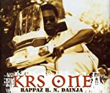 Krs-One Rappaz R.N. Dainja / Sound of Da Police