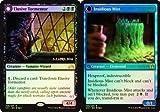 Magic: the Gathering - Elusive Tormentor // Insidious Mist (108/297) - Prerelease & Release Promos - Foil