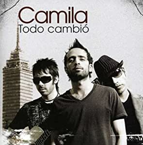Camila - Todo Cambio - Amazon.com Music