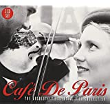 Cafe De Paris: The Absolutely Essential 3 CD Collection