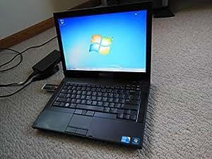 Dell Laptop Latitude E6410 - Core I5 2.40ghz - 2gb RAM - 160gb Hard Drive - Dvdrw - Windows 7 Pro