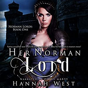 Her Norman Lord Audiobook