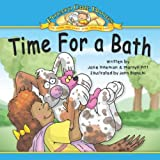 img - for Time for a Bath (Potato Chip Books) book / textbook / text book