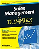 img - for Sales Management For Dummies (For Dummies (Business & Personal Finance)) book / textbook / text book