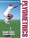 img - for Plyometrics book / textbook / text book
