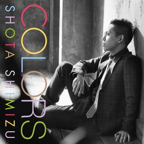 COLORS(初回生産限定盤)(DVD付)