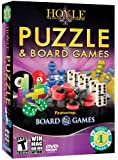 Hoyle Puzzle & Board Games 2009 [Old Version]