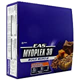 ����ľ����EAS MyoPlex 30 Chocolate Caramel - 2.99 oz (85g) - 6 bars per box...