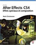 After Effects CS4: Effets sp�ciaux et...