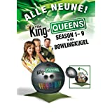 "King of Queens - Bowlingkugel, Staffel 1-9 [36 DVDs]von ""Kevin James"""