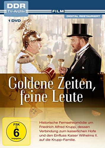 Goldene Zeiten - feine Leute (DDR-TV-Archiv)