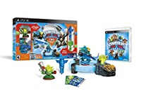 Skylanders Trap Team Starter Pack - PlayStation 3 from Activision