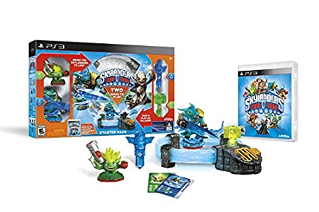 Skylanders Trap Team Starter Pack - PlayStation 3