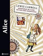 Alice. Aventuras de Alice no País das Maravilhas