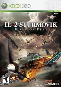 IL-2 Sturmovik: Birds of Prey - Xbox 360 Standard Edition