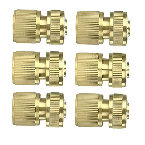 6pcs-brass-garden-lawn-water-hose-pipe-fitting-1-2-quick-connector