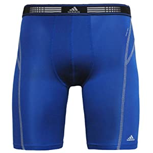 adidas Mens 9-Inch Sport Performance Flex 360 Midway Underwear by adidas