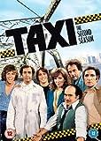 Taxi Season 2 [DVD]