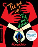 Criterion Collection: Tie Me Up Tie Me Down [Blu-ray] [US Import]