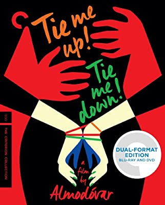Tie Me Up! Tie Me Down! (Blu-ray + DVD)