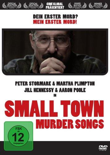 Small Town Murder Songs (OmU)