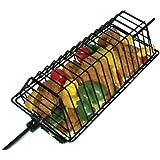 Napoleon 64003 Rotisserie Tumble Basket, Non-stick