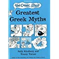 The Comic Strip Greatest Greek Myths