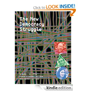 The New Democracy Struggle Patricio Maya