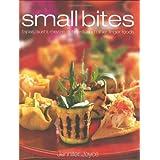 Small Bites ~ Jennifer Joyce