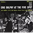 Eric Dolphy at the Five Spot Vol. 1