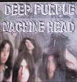 Deep Purple Machine Head [VINYL]
