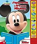 La Maison de Mickey - J'Apprends � li...