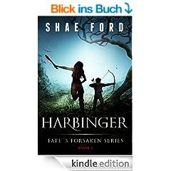 Harbinger (Fate's Forsaken Book 1) (English Edition)