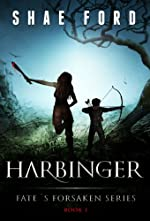 Harbinger (Fate's Forsaken Book 1)